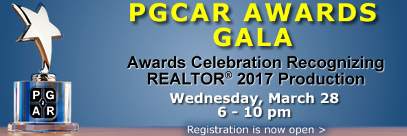Register for the March 28 Awards Gala Celebration and Dinner