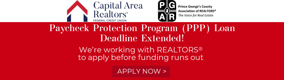 Hurry - Apply today to gain PPP funding
