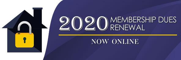 2020 PGCAR Membership Dues Renewal now online