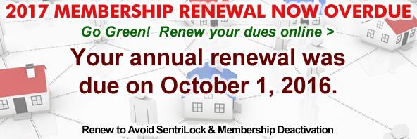 Skip the late fee. Renew by November 30