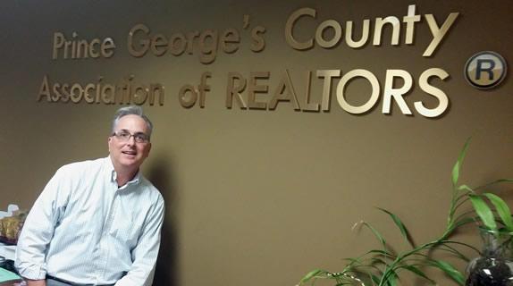Mike Graziano, PGCAR's new AE