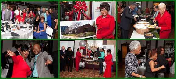 2016 Holiday Charity Event