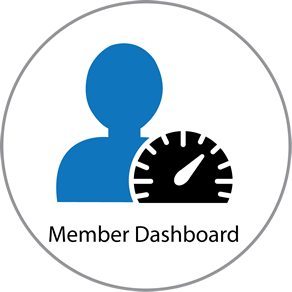 Log in to Member Dashboard