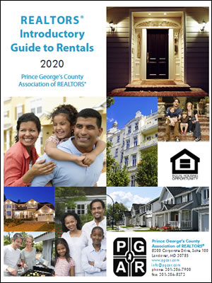 Prince George's Property Management and Rentals Guide
