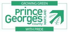 Prince George's County Maryland Growing Green with Pride