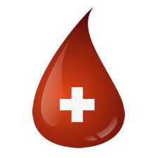 New Carrollton, Prince George's County, Red Cross Blood Drive