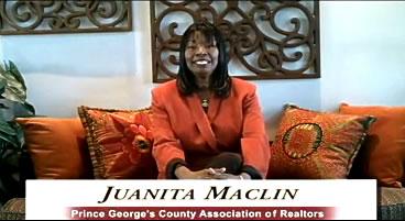 Juanita Maclin