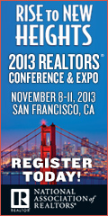 2013 NAR Annual Conference