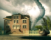 Preparedness Helps if Disaster Strikes