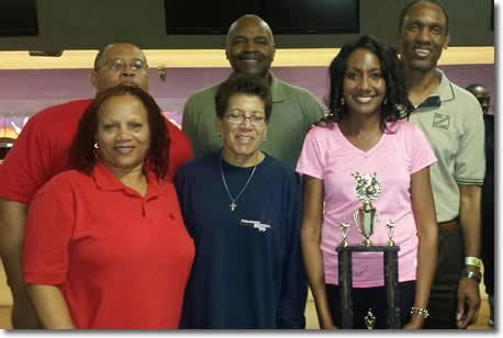 3rd Annual PGCAR RPAC Bowling Fundraiser