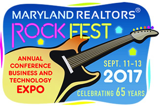 2017 Maryland REALTORS Conference and Tradeshow