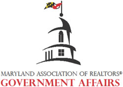 Maryland Association of REALTORS Government Affairs