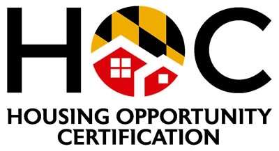 Housing Opportunity Certification logo link to registration