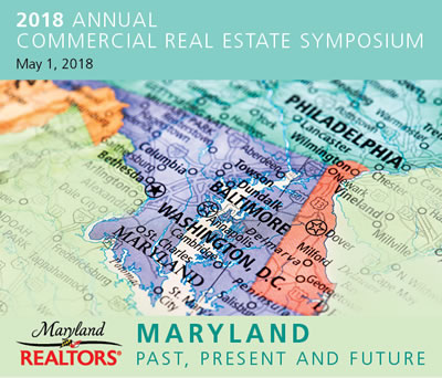 Maryland REALTORS 2018 Commercial Symposium