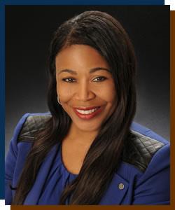 PGCAR President Cheryl Abrams