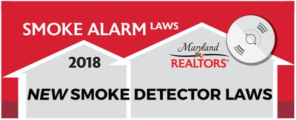 New Smoke Alarm Laws