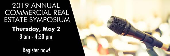 Maryland REALTORS 2019 Commercial Symposium