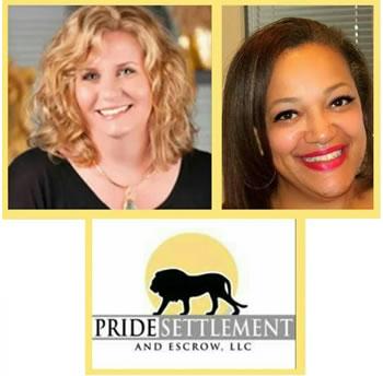 PGCAR Affiliate Spotlight - Pride Settlement and Escrow