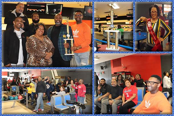 PGCAR's Annual RPAC Bowling Fundraiser photos