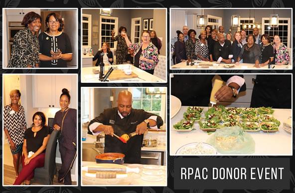 2019 PGCAR RPAC Major Donor Event photo album