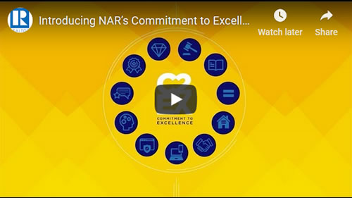 Commitment to Excellence (C2EX)