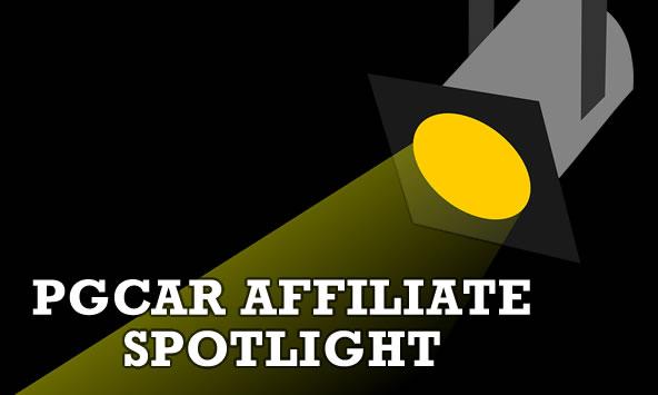 PGCAR Affiliate Spotlight