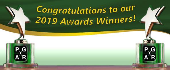 PGCAR Awards Gala Recognizing REALTOR 2019 Production