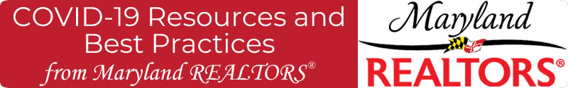 Maryland-REALTORS-COVID-19-Resources-and-Best-Practices