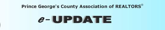 PGCAR Realtor e-Update