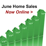Prince George's June 2015 County Home Sales Statistics