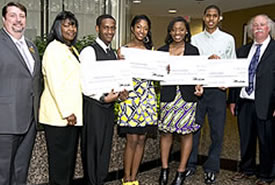 2010 David Maclin Scholarship Award Winners