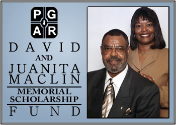 David Maclin Memorial Scholarship Fund