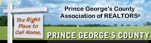 Prince George's County Association of REALTORS®
