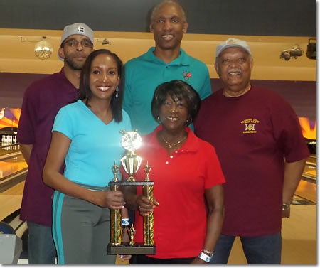 2nd Annual PGCAR RPAC Bowling Challenge
